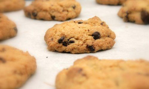 Cookies americani