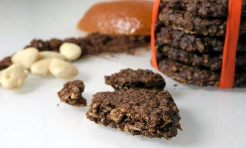 Grancereale cioccolato e arancia